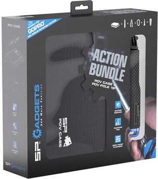Action Bundle for GoPro Cameras