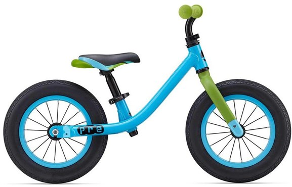 Pre Push Boys Balance Bike 2017 Kids Balance Bike