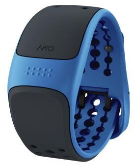 Link Velo Heart Rate Monitor