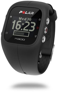 A300 Activity Tracker with Heart Rate Monitor
