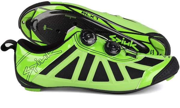 Pragma Triathlon Cycling Shoes
