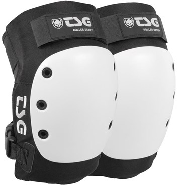 Roller Derby 2.0 Knee Pads