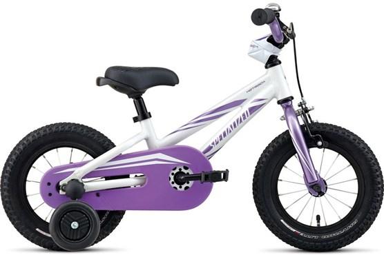 Hotrock 12w Girls 2016 Kids Bike
