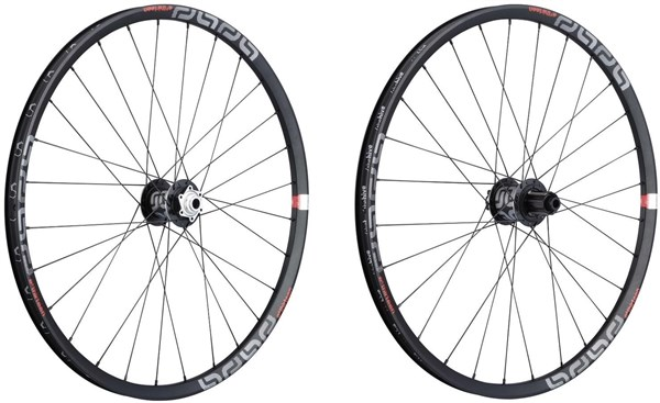 TRS Race 26 inch EnduroAll Mountain MTB Wheelset