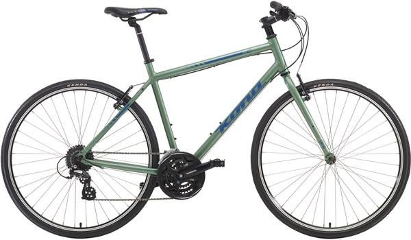 Dew 2016 Hybrid Bike