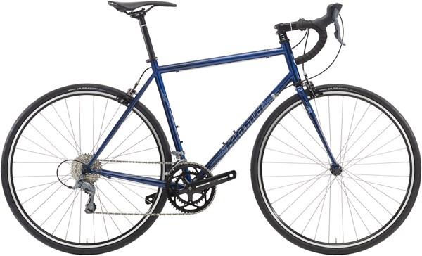 Penthouse 2016 Road Bike