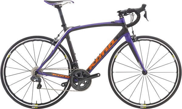 Zing CR 2016 Road Bike