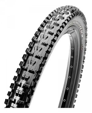 High Roller II Folding EXO TR MTB Mountain Bike 26 Tyre