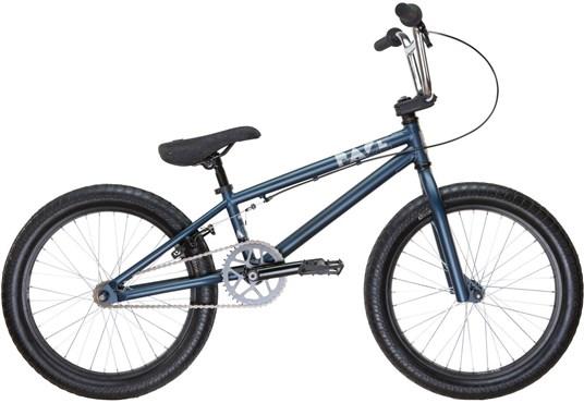 Base 18.5 2017 BMX Bike