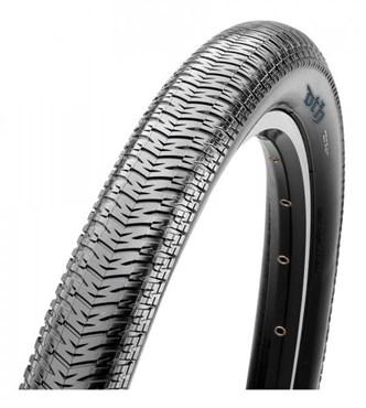 DTH Jump Bike Wire Bead 24 Tyre
