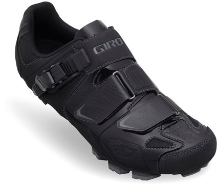 Gauge Mountain Bike Shoes