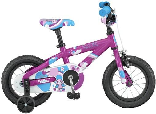 Contessa JR 12W 2016 Kids Bike