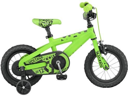 Voltage JR 12W 2016 Kids Bike