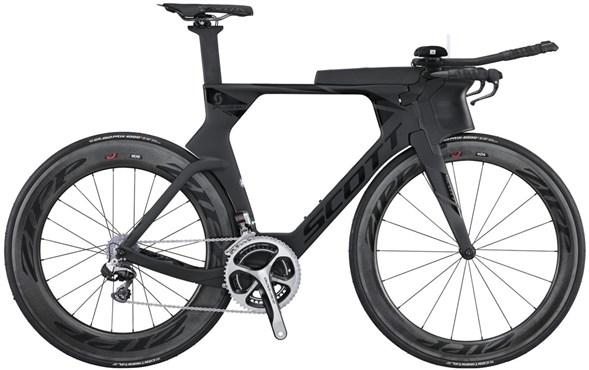Plasma Premium  2016 Triathlon Bike