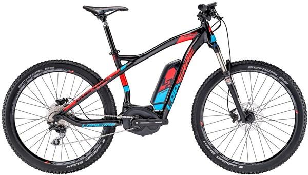 Overvolt HT 700 2016 Electric Bike