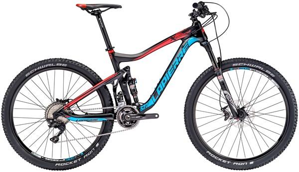 XControl 527 2016 Mountain Bike