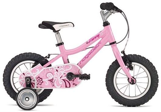 Minny 12w 2016 Kids Bike