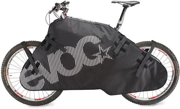 Padded Bike Rug  Fits 29ers