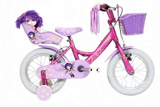 Molli 14w Girls 2017 Kids Bike