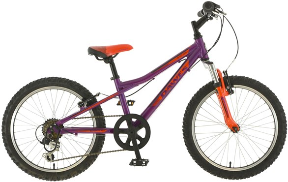 Redtail 20w Kids Bike 2016 Kids Bike