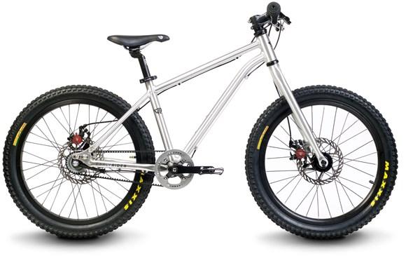 Belter 20 Trail 3 Belt Drive 3 Speed Disc 20w 2016 Kids Bike