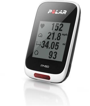 M450 GPS Bike Computer