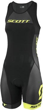Plasma With Pad Womens Triathlon Suit