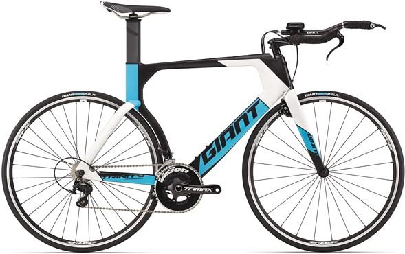 Trinity Advanced 2017 Triathlon Bike
