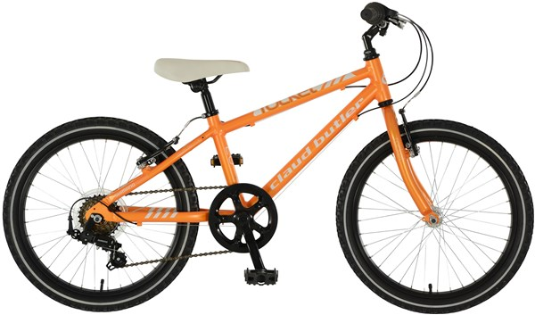 Rocket 20w 2017 Kids Bike