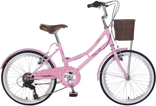 Cambridge 20w Girls 2017 Kids Bike