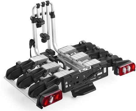 Dolomiti Ramp 3 Bike Folding 13 Pin Towbar Carrier