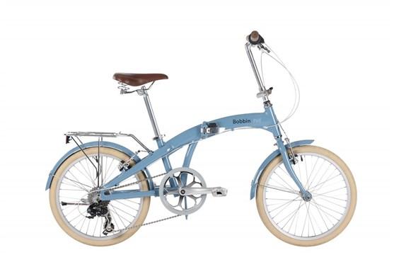 Fold 2017 Folding Bike