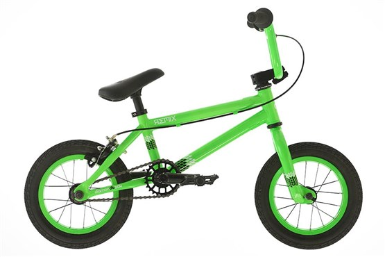 Remix (12w) 2017 BMX Bike