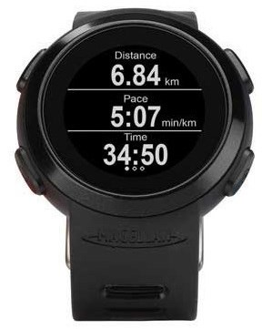 Echo GPS Fitness Watch