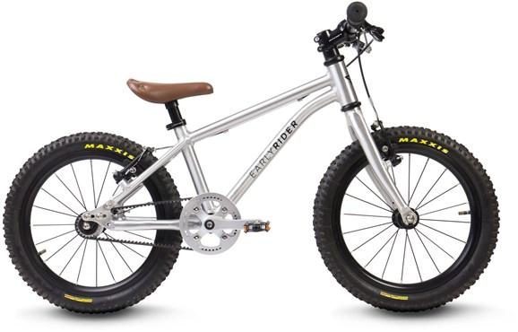 Belter 16 Trail Belt Drive 16W 2016 Kids Bike