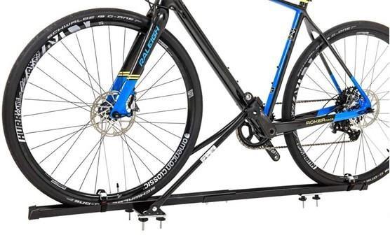 Imola 1 Bike Car Roof Rack