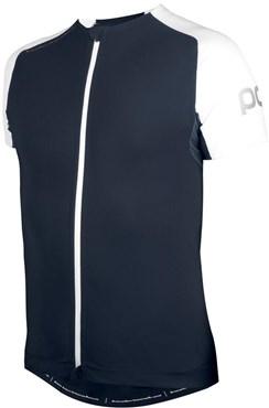 AVIP Backprotection Short Sleeve Jersey SS16