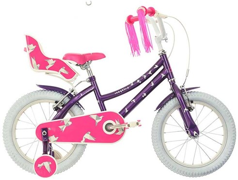Songbird 16w 2017 Kids Bike