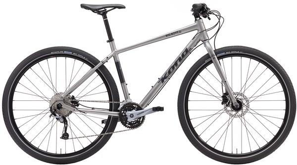 Big Rove AL 2017 Hybrid Bike