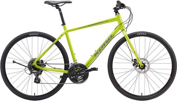 Dewey 2017 Hybrid Bike