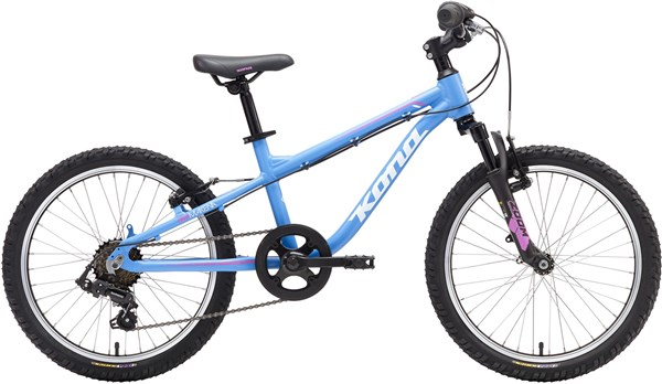 Makena 20w Girls 2017 Kids Bike