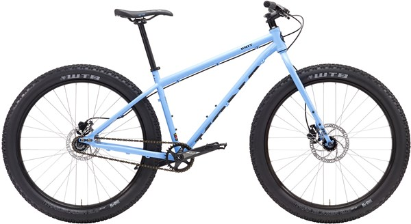 Unit 2017 Mountain Bike