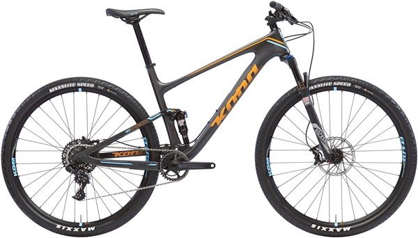 Hei Hei Race Deluxe Carbon 29er 2017 Mountain Bike