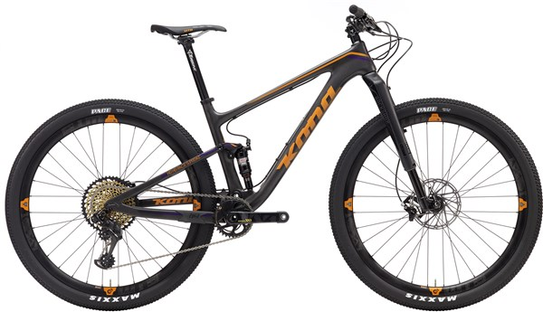 Hei Hei Race Supreme Carbon 29er 2017 Mountain Bike
