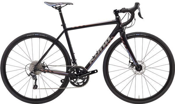Esatto Disc 2017 Road Bike