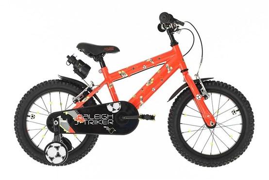 Striker 14w 2017 Kids Bike