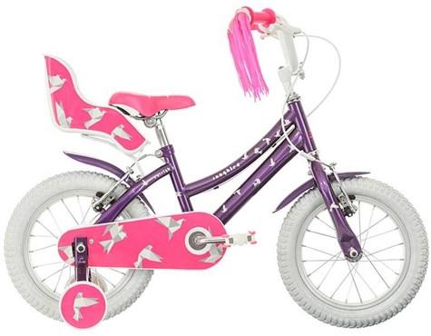 Songbird 14w Girls 2017 Kids Bike