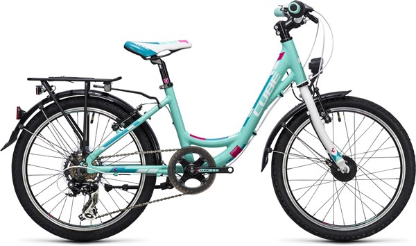 Kid 200 Street Girls 20W 2017 Kids Bike
