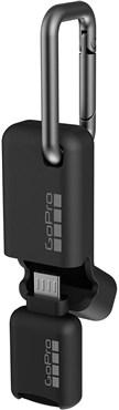 Micro SD Card Reader  Micro USB Connector