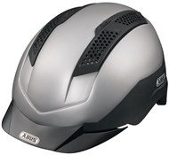 Abus Urbanaut E-bike Cycling Helmet With Rear Mounted LED Light